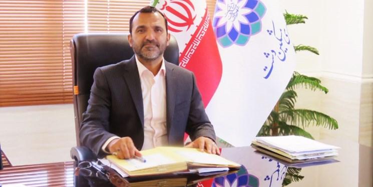 حسین بغدادی شهردار مشکین دشت شد.