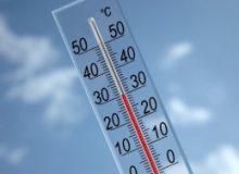 ادامه روند کاهش دما در البرز