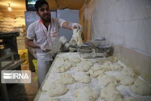 کم فروشی نان در فردیس پذیرفتنی نیست