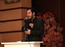 گفتوگوی رادیویی با مجید صاحب کاری مدیر روابط عمومی دفتر امام جمعه کرج