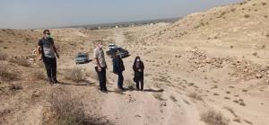 روستاهای البرز با اجرای طرح های آبخیزداری در مقابل سیل ایمن سازی می شوند