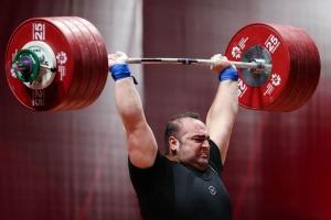 بهداد سلیمی عضو هیات رئیسه ورزش های زورخانه ای البرز شد