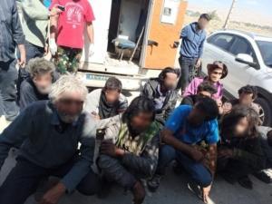 آغاز فعالیت کمپ ماده ۱۶ استان البرز با پیگیری دستگاه قضایی
