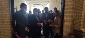 مجموعه گردشگری هیرو در نظرآباد افتتاح شد
