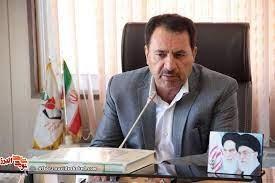 پیکر شهید مدافع حرم «هادی شریفی» سهشنبه ۱۳مهرماه در ملارد تشییع میشود