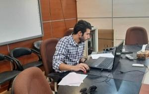 وبینار تخصصی امنیت زیستی مشترک در البرز برگزار شد