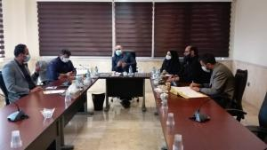 فرماندار: تلاش ها بر تکمیل سریع بیمارستان فردیس معطوف شده است