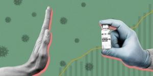 فریب واکسن نزنها را نخورید!