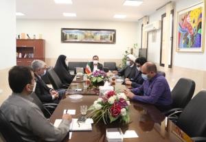 تعامل دوسویه کمیسیون فرهنگی شورای اسلامی شهر کرج با جامعه فرهنگ و هنر