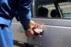 کاهش ۳۵درصدی سرقت خودرو در فردیس