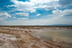 آبگیری تالاب صالحیه از آبان ماه آغاز میشود