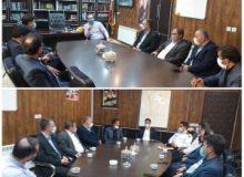 آمادگی شهرداری طالقان برای گسترش همکاریهای همه جانبه با ادارات شهرستان