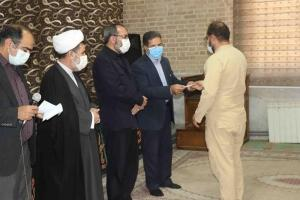 ۱۲ زندانی بدهکار مالی البرزی با کمک واقفان خیراندیش آزاد شدند
