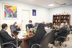 اعلام آمادگی رئیس کمیسیون فرهنگی شورای اسلامی شهر کرج برای حمایت از رویدادهافرهنگی