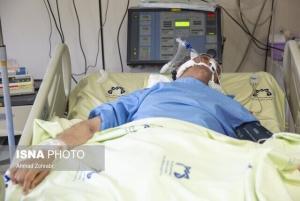 ۱۰ نفر دیگر در البرز بر اثر ابتلا به کرونا جان باختند