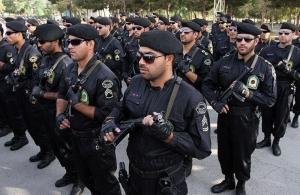 نیروی انتظامی رکن اصلی ایجاد امنیت جامعه است