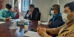 تشکیل جلسه ستاد بحران البرز برای مقابله با طاعون نشخوارکنندگان