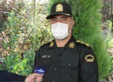 دستگیری ۱۸ سارق و کشف ۱۳ خودروی سرقتی در ۲۴ ساعت گذشته