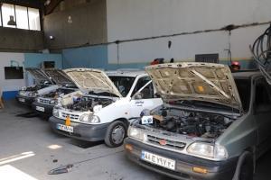 دوگانه سوز شدن ۳۰۰۰ خودرو عمومی در البرز