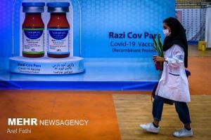 واکسنهای کرونای رازی در انبار خاک میخورد