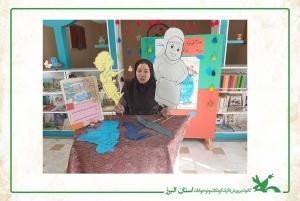 «امنیت» و «بهداشت» موضوعات اصلی فعالیتهای فرهنگی مراکز کانون البرز
