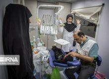 اهالی حصار و کلاک کرج آماده دریافت خدمات پزشکی گروههای جهادی باشند