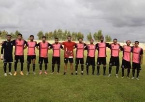 بازیکنان مستعد به تیم فوتبال مردان پاشا البرز دعوت می شوند