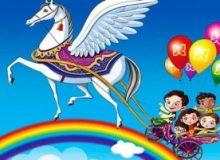 ۳۰ برنامه ویژه هفته کودک در شبکه شاد البرز برگزار شد