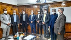 دو انتصاب جدید در شهرداری کوهسار