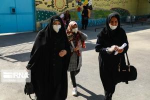 """""""بازگشت به مدرسه"""" رویکرد هفته پیوند اولیا و مربیان در البرز"""