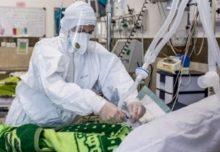 کرونا در البرز| ثبت ۴ فوتی و بستری ۹۱ بیمار بدحال