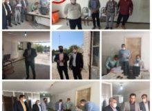 انتخابات اتحادیه تعمیرکاران اتومبیل-مرحله دوم شهرستان ساوجبلاغ برگزار و نتایج اعلام شد