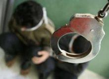 """۴۰ فقره سرقت اماکن خصوصی در """" نظرآباد"""""""