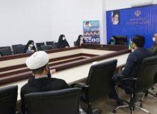 تاکید  بر استفاده از ظرفیتهای مردمی در توسعه فعالیت های قرآنی