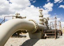 طرح خط انتقال گاز ۱۲ اینچی به روستاهای بالادست سد کرج بررسی شد