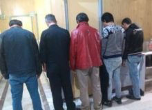 انهدام باند سارقان اماکن خصوصی با ۳۵ فقره سرقت در ساوجبلاغ