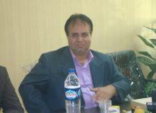 مهندس علی یعقوبی شهردار هشتگرد شد