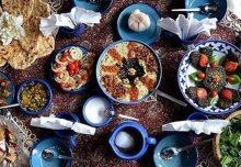 البرز میزبان جشنواره غذاهای سنتی البرز و قزوین میشود