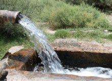 """شرایط منابع زیر زمینی آب در البرز """"وخیم"""" است"""